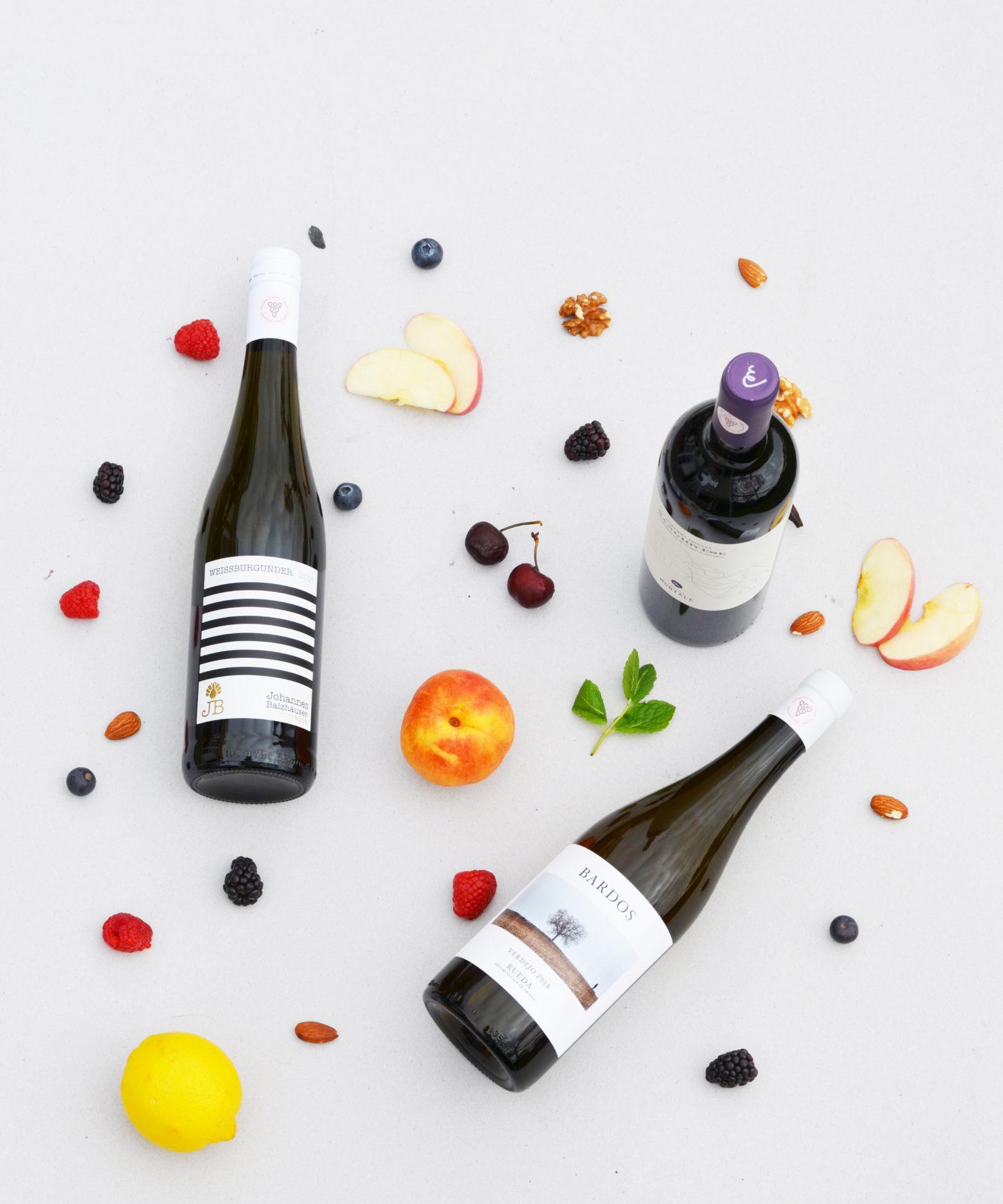 baltazar wijn